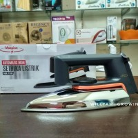 Setrika maspion ha-110 automatic iron