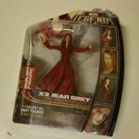 Marvel Legends X3 Jean Grey Blob Series Figure