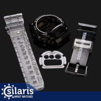 DW-6900 The Hundreds Casio G-Shock Band and Bezel | Strap Jam Tangan
