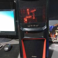 AMD PHENOM II X4 955 - PC Gaming Murah