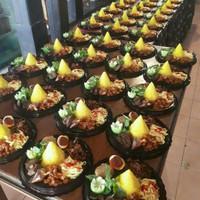 Jual Tumpeng Mini Nasi Kuning Nasi Kuning Karakter Paket Ulang Tahun Kab Bogor Galery Caca Tokopedia