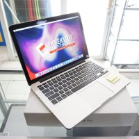 MacBook Pro 13 Retina Core i5 2.6GHz MGX72 Mid 2014 Fullset bkn Air