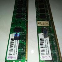Ram PC ddr2 1gb Vgen