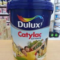 Basic Concrete - CAT TEMBOK DULUX CATYLAC EXTERIOR READY MIX (5 KG)