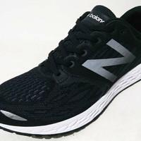 harga Sepatu Running New Balance Course Fresh Foam Zante V3 Mzantbk3 Black Tokopedia.com
