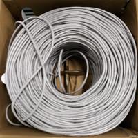 Kabel LAN UTP CAT5 Izilink 1 Roll