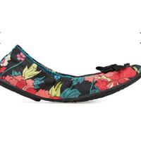 Sakroots flat shoes... Salees dr 499rb