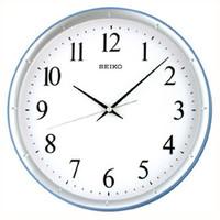 Jam Dinding Seiko QXA378L - Quite Sweep