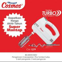 Jual COSMOS hand mixer CM - 1279 Murah n awet Murah