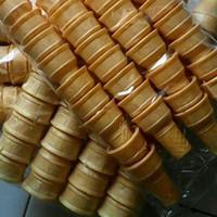 cone mcd+cone eskrim+perlengkapan es krim