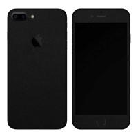 Exacoat iPhone 8 Plus Skin Garskin Matte Black