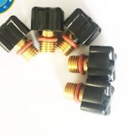 Short Back Cap Tig Torch Wp 9/20/25