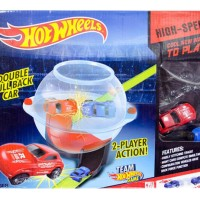 Id-Track Hotwheel Double Pull Back Time