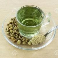 Promo Kopi Hijau Diet / Slimming Green Coffee Halle Coffee 250Gram Hot