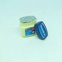 Vaseline Petrolium Jelly 60ml Asli Arab
