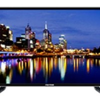PROMO Polytron PLD32T1500 Tower CinemaX TV LED - 32 Inch garansi