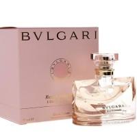 Ori Eropa Parfum Wanita Bvlgari Bulgari Rose Essentielle EDT 50ml