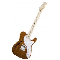 Squier Classic Vibe Tele Thinline Natural