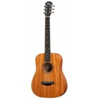 Taylor Baby Mahogany BT2E Acoustic Electric Guitar