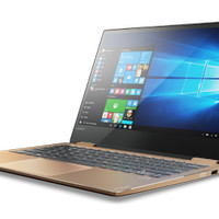 Lenovo Yoga 520 14Ikb Gold Metalic I7 7500U 4Gb 1Tb 940Mx 2Gb Win10