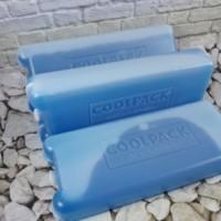 Pendingin Portable /Ice Blue Cooler/Freezer Portabel