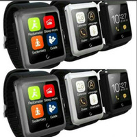 Jam Tangan Hp canggih(Smartwatch)Bcare TM A1/U10 For Android and iOs-