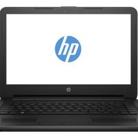 HP 240 G6 6th Gen Intel Core i3-6006U