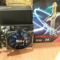 HIS RADEON R7 250 iCooler Boost Clock 2GB GDDR5