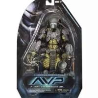 Alien VS Predator Chopper Predator