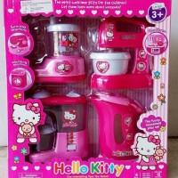 Mainan anak perempuan RT03 blender mixer juicer termos edukasi - I