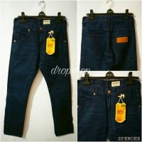 WRANGLER JEANS SPENCER ORIGINAL/SLIM FIT