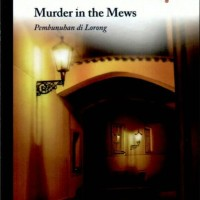 ebook novel Agatha Christie bahasa indonesia Pembunuhan di Lorong