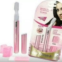 Cukuran Wanita Lady Hair Trimmer Shaver Micro Touch As Seen On TV