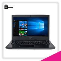 Acer Aspire E5-475G-58WK Laptop - Intel i5-7200U-4GB-1TB-14-Dos - Gray
