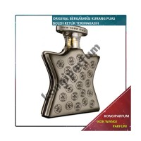 Parfum ORI Bond no. 9 New York Oud for women and men