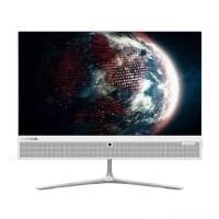 PC All-In-One AIO Lenovo AIO 510-22ISH-F0CB00SBID White/Black Intel i3