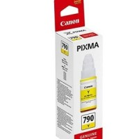 Tinta 790 Yellow Ori For Printer Canon G1000 G2000 G3000