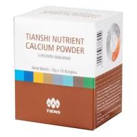 PROMO ASLI !!! Paket Peninggi Badan Tiens Kalsium Zinc 10 Hari