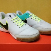 MURAH! Sepatu Futsal Nike Tiempo X Genio II Leather Elite Pack
