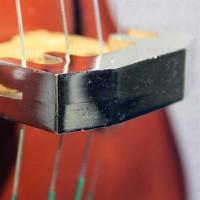 Violin Metal Practice Mute