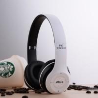 P47 WIRELESS Stereo HEADPHONE - BLUETOOTH BEATS V 4.1