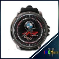 Jam Tangan Custom Bmw Hp4 S1000rr logo