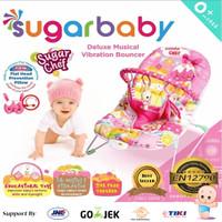 Bouncer Sugar Baby Model Sugar Chef