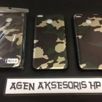 PROMO SoftCase Army Xiaomi Redmi 4X Prime 5 0 inchi Soft Jacket Mili