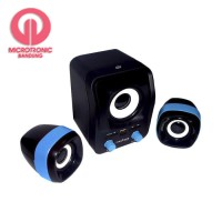 ADVANCE DUO300 ACTIVE SPEAKER/ Advance DUO-300