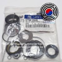 Seal kit power steering hyundai elantra/neggala (seal rack steer)