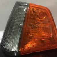 Corner Lamp Civic Wonder 84-87 2 Pintu Kuning