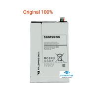 Baterai Battery Samsung Galaxy Tab S 8.4 LTE SM - T705 Original 100%