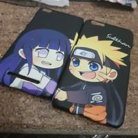 Case Couple Anime (Custom) bisa tambah nama / request gambar