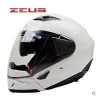 Helm Zeus Z-611C 611 C bukan Nolan Shoei Arai Double Visor Full Half F